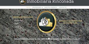Inmobiliaria Rinconada