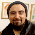 Andres-Vergara
