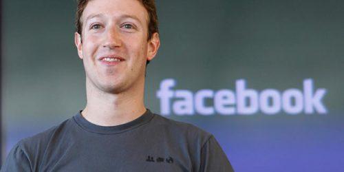 Mark Zuckerberg pretende construir un mayordomo artificial en 2016